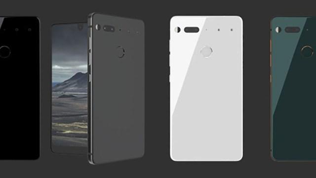 Essential Phone ยังเดินหน้ามีแผนขยายการทำตลาดต่อเนื่องในญี่ปุ่น อังกฤษ และทวีปยุโรป