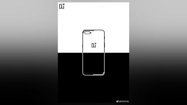 ภาพทีเซอร์เฉลย OnePlus 5 ใช้กล้องหลังคู่แนวนอน พร้อมตัวอย่างรูปทั้งสี / ขาวดำ
