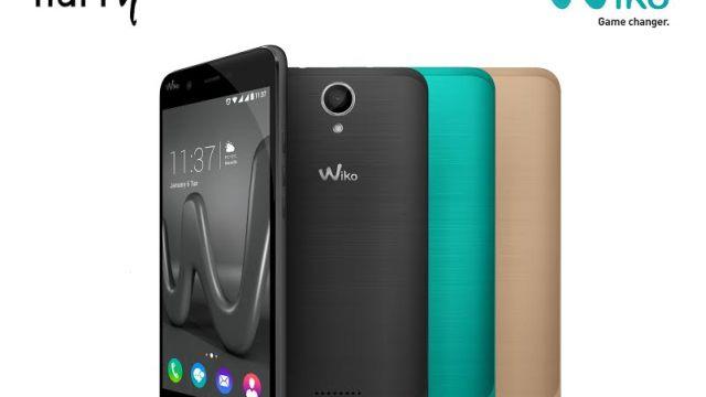วีโก (Wiko) สมาร์ทโฟนสัญชาติฝรั่งเศส เปิดตัว Wiko Harry 4G สเปคแรง หน้าจอคมชัด