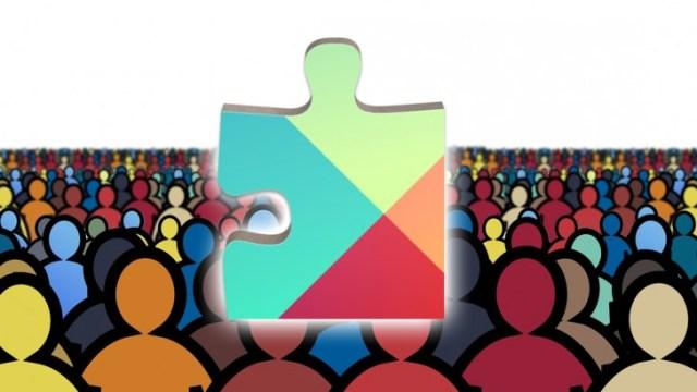 Google Play Services ขึ้นแท่นเป็นแอปฯแรกที่มียอดดาวน์โหลด 5 พันล้านครั้ง