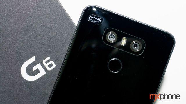 [Review] LG G6 เปิดมุมกว้างให้ภาพถ่ายจากสมาร์ทโฟน