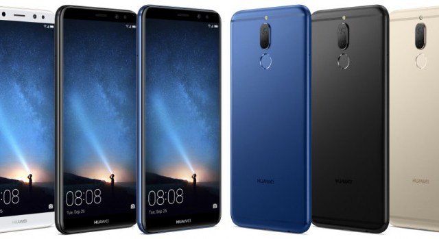 ลือ Huawei วางขาย Maimang 6 ในต่างแดนด้วยชื่อ Mate 10 Lite