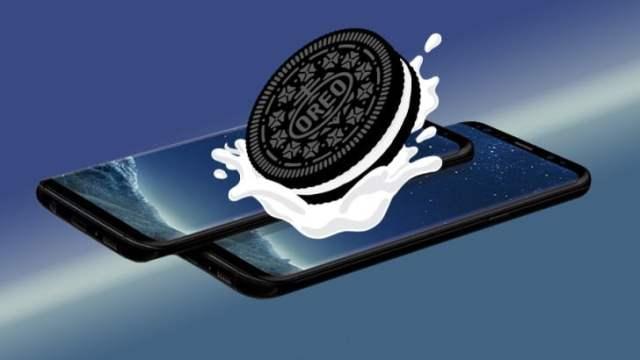 Samsung เปิดให้สมาชิก Galaxy S8 กลุ่มแรกได้ทดสอบ Android Oreo Beta แล้ววันนี้