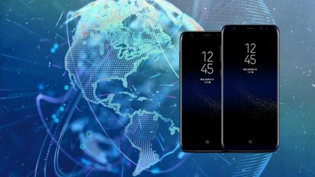 สำรวจส่วนแบ่งตลาด Galaxy S8/S8+ ในต่างประเทศ หลังวางขาย 6 เดือน