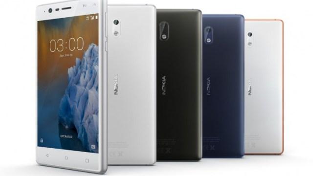 อีกอึดใจ HMD เผย Nokia 3 ยังต้องรออัปเดตเดือนหน้า Android 7.1.2