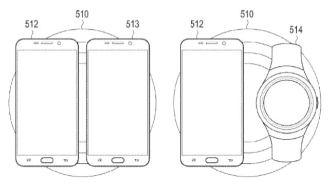 Samsung จดสิทธิบัตรเทคโนโลยีชาร์จไร้สาย ด้วยการใช้คลื่นแม่เหล็กไฟฟ้า