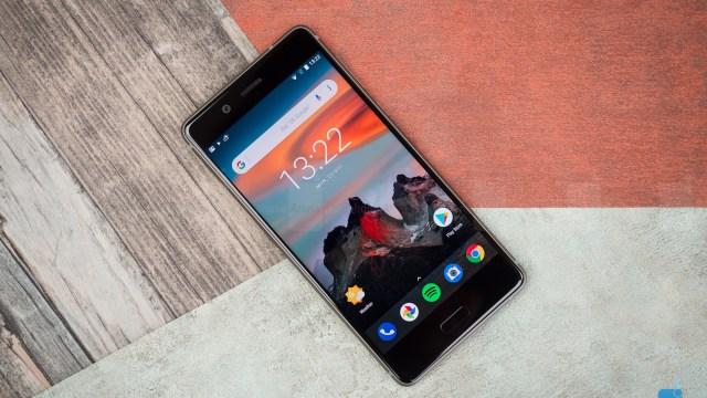 HMD ยืนยันเตรียมปล่อย Android 8.0 Oreo ให้ Nokia 8 อัพเดตเร็วๆนี้