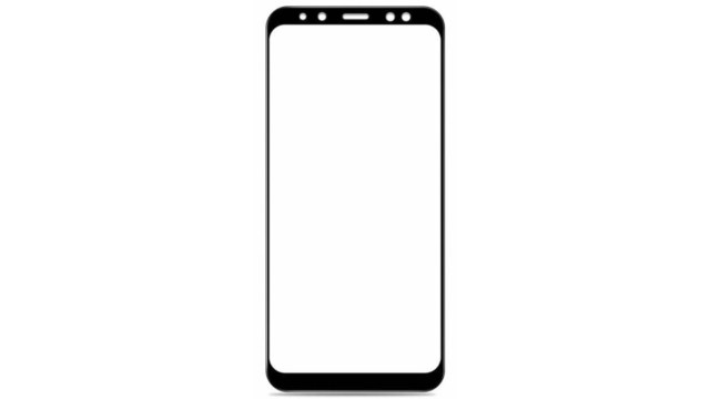 หลุดชิ้นส่วน Samsung Galaxy A8 (2018) ดีไซน์ดูแพง หน้าจอไร้ขอบ ใช้กล้องหน้าคู่