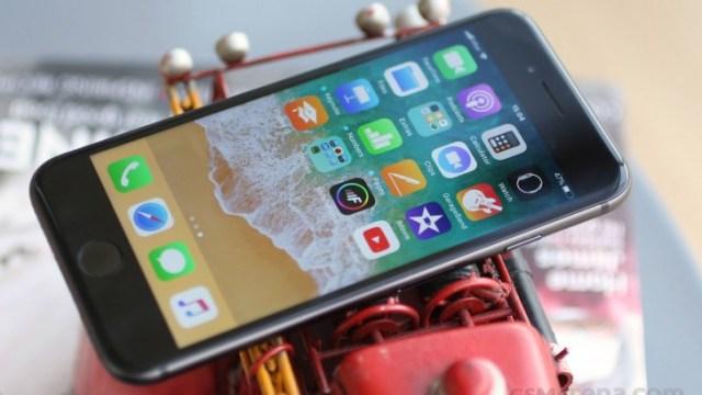 ลือ Apple เตรียมผลิต iPhone จอ LCD เครื่องโลหะวางขายในปี 2018
