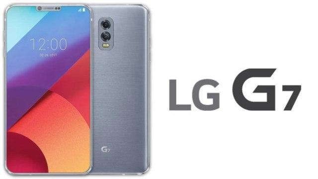 วงในแดนกิมจิ อ้างเรือธงใหม่ LG G7 จะวางขายในเดือนเมษายน