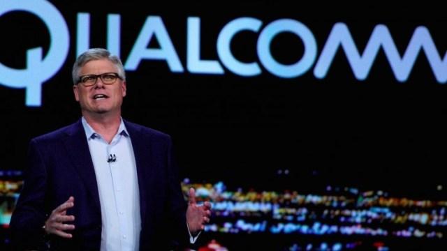 Qualcomm ลงนาม MOU กับ Lenovo, Xiaomi, vivo, OPPO, และ ZTE มูลค่ากว่า 2 พันล้านเหรียญ