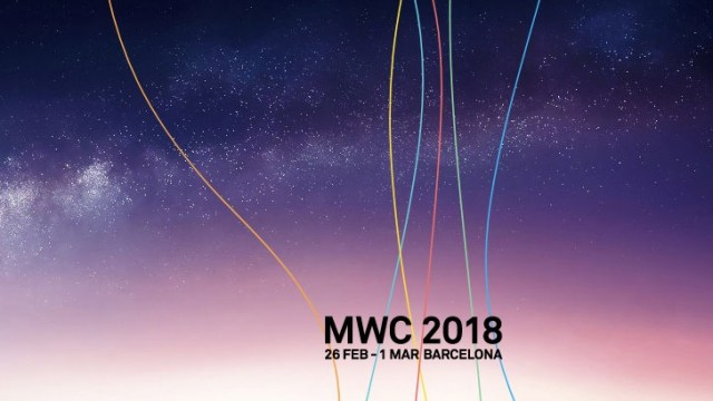 วงในคอนเฟิร์ม Huawei เปิดตัว P11 ที่งาน MWC 2018 เป็นเบิกทางบุกยุโรป