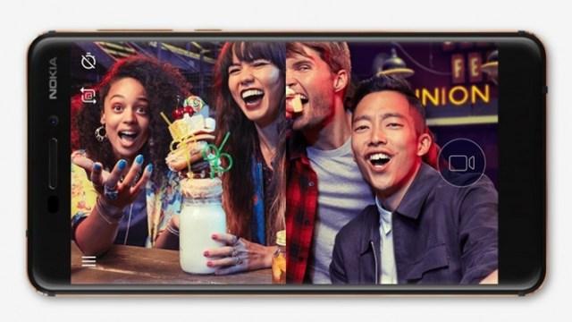 เผยสเปคเต็มๆของ Nokia 6 (2018) ก่อนเปิดตัวอย่างเป็นทางการ สตาร์ทราคาที่ 7,400 บาท