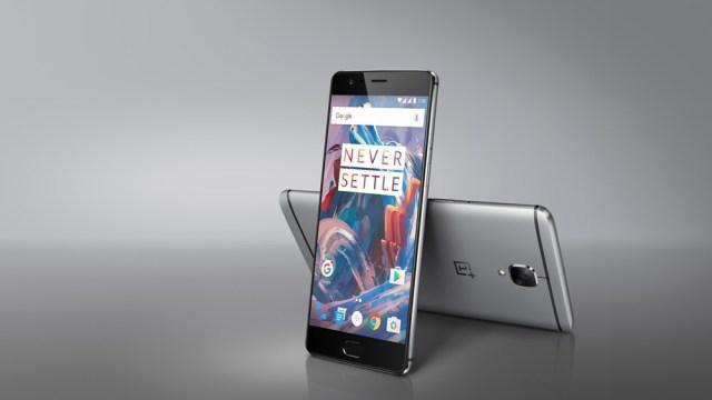 ผู้บริหารคอนเฟิร์ม OnePlus 3/3T จะได้ฟีเจอร์ปลดล็อคด้วยใบหน้า