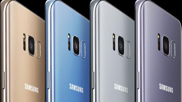 ผู้ใช้ Samsung Galaxy S8 ในเยอรมนี เริ่มได้อัพเดต Android 8.0 Oreo แล้ว