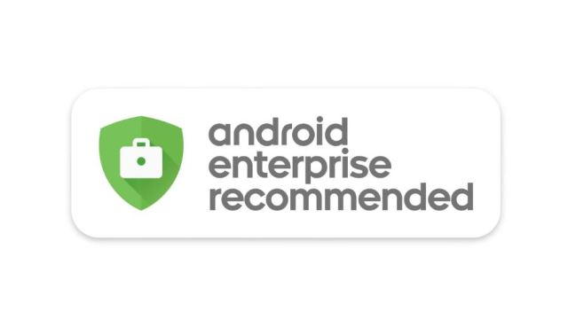 Google รุกตลาดองค์กร เปิดโผสมาร์ทโฟนนำร่องโปรเจค Android Enterprise