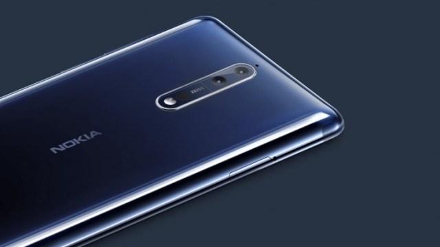 HMD เตรียมฟื้นไลน์ Sirocco ยกระดับพรีเมี่ยมให้ Nokia 8