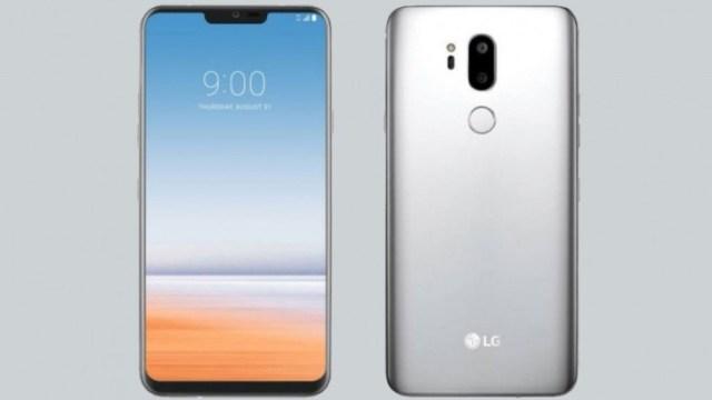 "LG ซาวด์เสียงสาวก ""รับได้ไหม? หากสมาร์ทโฟนรุ่นใหม่จะมีติ่งบนจอ"""