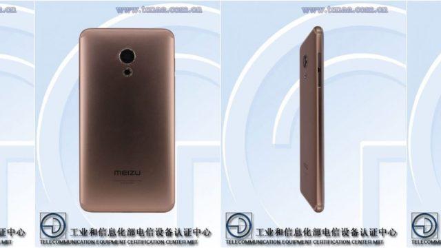 TENAA ผุดสเปค Meizu 15 ยืนยันมี 3 โมเดล เสริมทัพด้วยรุ่น Lite กับ รุ่น Plus