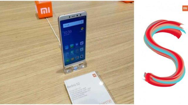 เครื่อง Xiaomi Redmi S2 มีโชว์แล้วที่หน้าร้าน Mi Store ในเช็ก