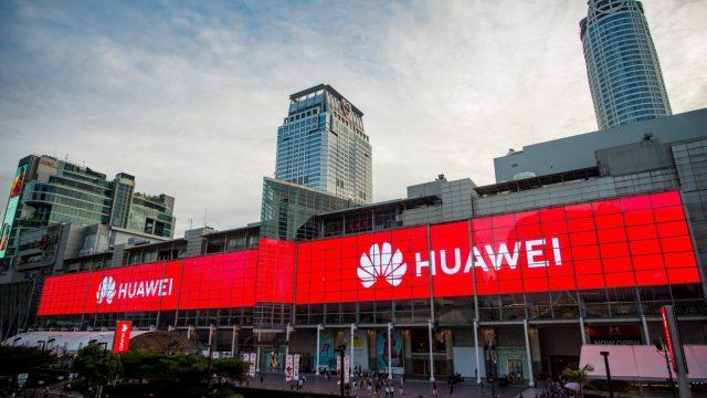 ถอยครึ่งก้าว พานิชย์สหรัฐผ่อนผัน Huawei ยังอัพเดต Android ต่อได้ 90 วัน