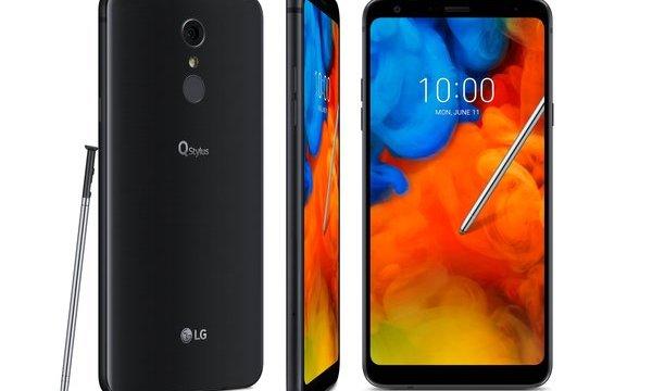 LG เปิดตัวซีรีส์ Q Stylus สเปคจอ 6.2 นิ้ว รัน Android 8.1 Oreo
