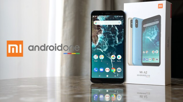 [PREVIEW] Xiaomi Mi A2 สมาร์ทโฟน Android One ที่คุ้มค่าทั้งสเปคและราคาที่สุดในระดับเดียวกัน