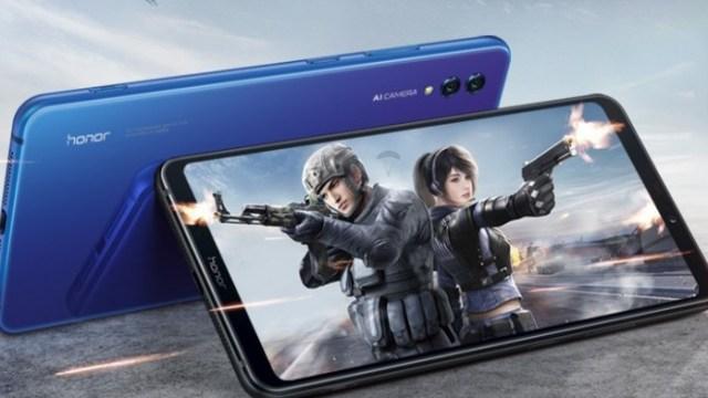 Huawei เปิดตัว Honor Note 10 จอใหญ่สะใจ AMOLED 7 นิ้ว แบตฯ 5,000mAh ติดชิป Kirin 970