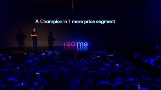 เปิดตัว Realme C1 ชิป SD450 อัดแบตฯจุ  4,230mAh กับราคาแค่ 3,000 บาท