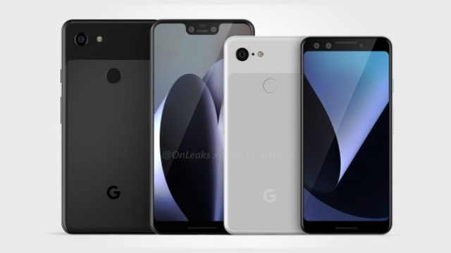 FCC ขึ้นรับรองเรือธงใหม่ Google Pixel 3 และ Pixel 3 XL