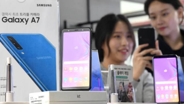 ลือ Samsung Galaxy A โมเดลปี 2019 เลือกใช้จอ LCD เป็นส่วนใหญ่แทน AMOLED