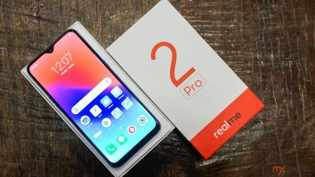 [Preview] พาจับ Realme 2 Pro มือถือแบรนด์น้องใหม่ ก่อนขายในไทย 7 พ.ย.นี้