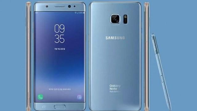 คุณได้ไปต่อ! คาด Samsung Galaxy NoteFE จะได้อัพ OneUI ด้วย
