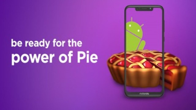 คอนเฟิร์ม Motorola One Power เตรียมอัพเดต Android 9.0 Pie ในเร็วๆนี้