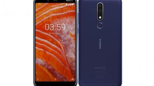 หลุดเบาะแส Nokia TA-1124 สมาร์ทโฟนรุ่นเล็กชิป SD439 ติด RAM 2GB