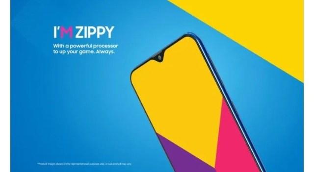 หลุดราคา Samsung Galaxy M10 และ M20 เปิดที่ 4,xxx บาท