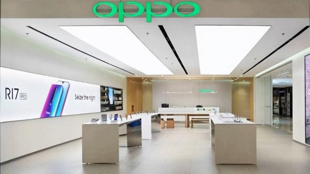 พลาดไม่ได้! งานเปิดตัว OPPO Experience Store ในรูปแบบ High-end ที่แรกในไทย!