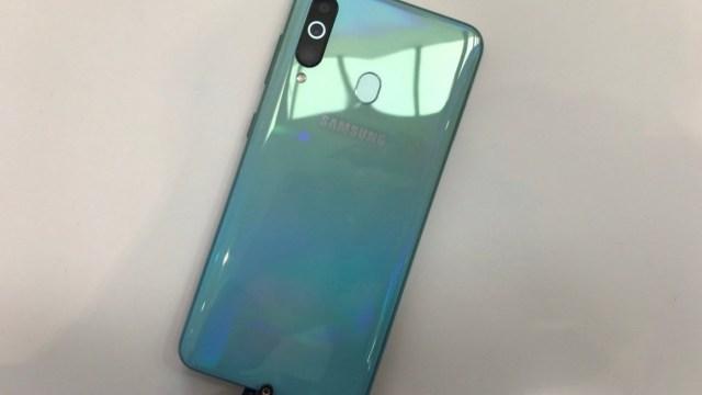 มารัวๆ Samsung เปิดตัวรุ่นกลาง Galaxy A60 / Galaxy A40s ในจีน