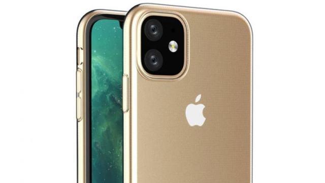 เผยเรนเดอร์ใหม่ของ iPhone XR 2019 โชว์สเปคสีคลาสสิค