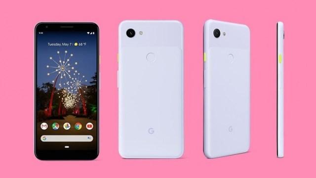 เปิดตัว Google Pixel 3a และ 3a XL ยังใช้กล้องเดี่ยว  สตาร์ทราคาที่ 12,700 บาท