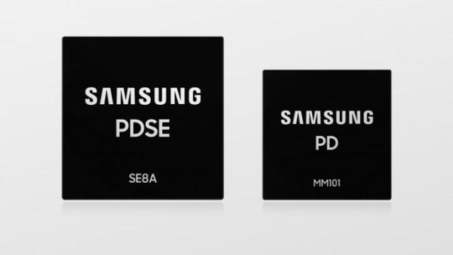 Samsung โชว์ชิปใหม่ รองรับกำลังชาร์จไฟสูงสุด 100 วัตต์