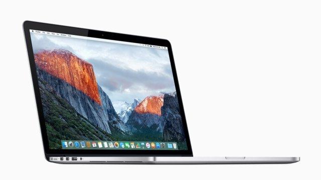 Apple ประกาศเปลี่ยนแบตฟรี! MacBook Pro รุ่น 15 นิ้ว ที่พบว่ามีปัญหาร้อนเกินไป