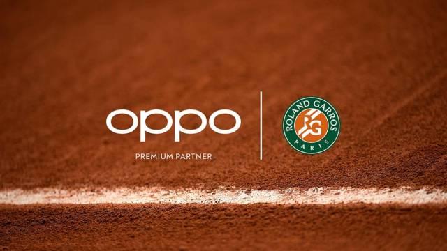 OPPO ร่วมฉลองความสำเร็จของการแข่งขัน Roland-Garros 2019
