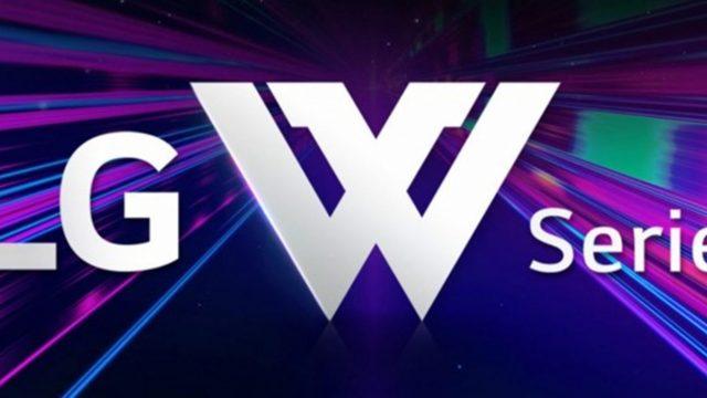 เปิดตัว LG W series ในอินเดีย มาทีเดียว 3 รุ่นทั้ง W10, W30 และ W30 Pro