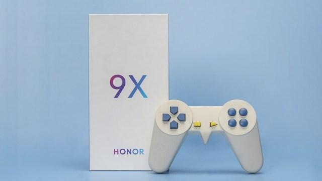 ทีเซอร์ใหม่เผย Honor 9X จะมีงานเปิดตัวที่จีนวันที่ 23 ก.ค.นี้
