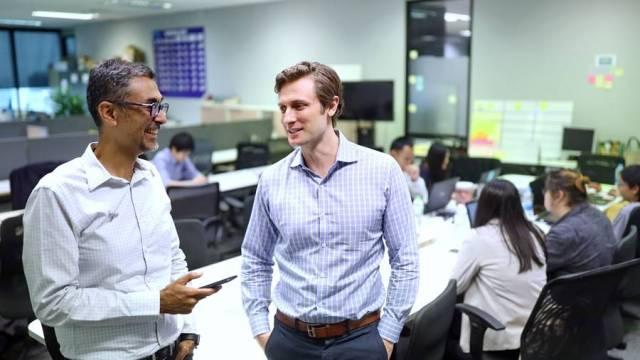dtac เปิดตัว Android Zero-Touch ดันธุรกิจลูกค้าองค์กรเข้าสู่ Digital Transformation