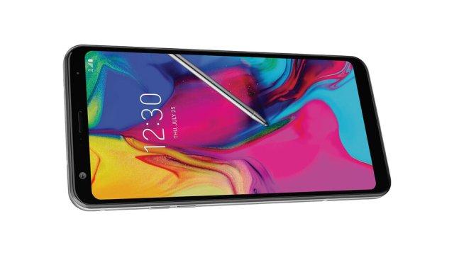 LG Stylo 5 สมาร์ทโฟนมีปากกา ราคาไม่ถึงหมื่น วางจำหน่ายแล้ว