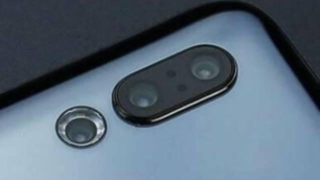 เผย Meizu 16s Pro มีวงแหวนแฟลชรอบกล้องตัวที่สาม
