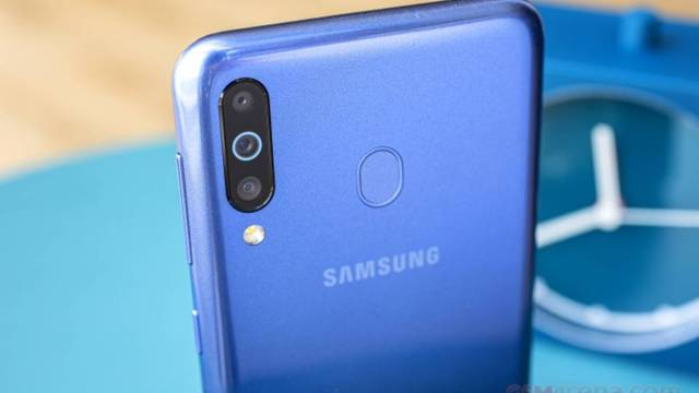 Samsung จ่อเปิดตัว Galaxy M30s เดือนหน้าชูสเปค กล้องหลัง 48 ล้านพิกเซล
