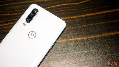 [Review] Motorola One Action มือถือจอใหญ่ กล้อง 3 ตัว ที่มีฟีเจอร์แบบ Action Cam